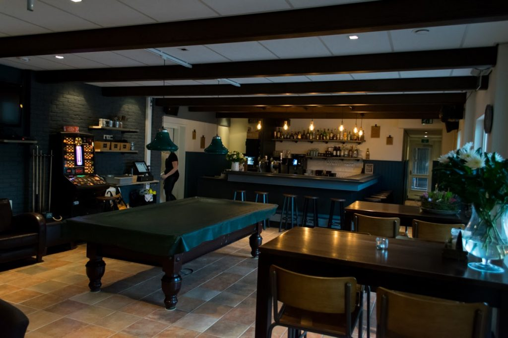 Café Restaurant De Babbelaar Oostkapelle