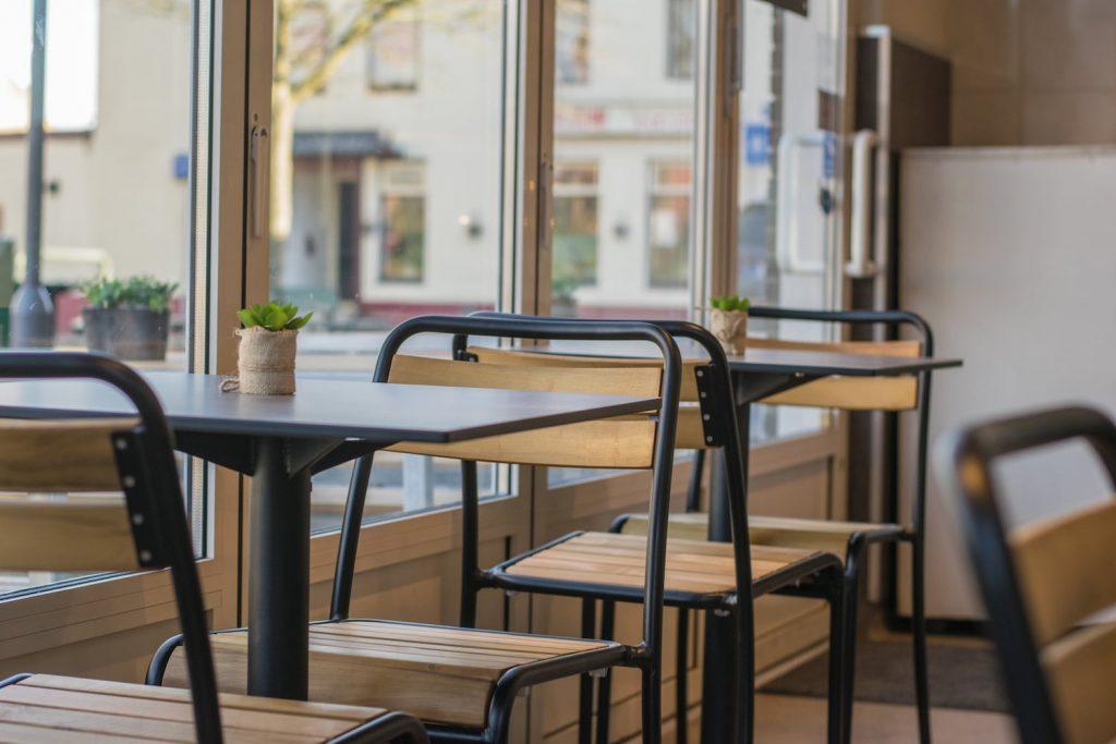 Cafetaria de Babbelaar Oostkapelle